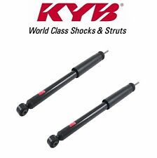 Left + Right Rear Shock Absorbers Struts KYB Set for Honda Civic Sedan 2006-2011