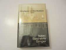 Shadows on the Hudson by Isaac Bashevis Singer HB