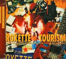 Roxette: Tourism (CD, 1992, 2009) Usually ships within 12 hours!!!