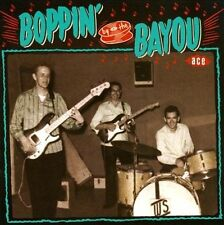 Boppin' by the Bayou by Various Artists (CD, Aug-2012, Ace (Label))