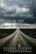 Real History of the End of the World, The, Sharan Newman, Very Good Book