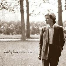 "DAVID SYLVIAN ""BRILLIANT TREES-STANDARD"" CD NEUWARE"