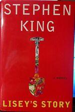 Stephen King: Lisey's Story (2006, Hardcover)