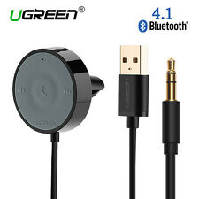 Ugreen USB Bluetooth Receiver Adapter 4.1 Wireless Speaker Audio Car Adapter