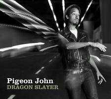PIGEON JOHN - DRAGON SLAYER (NEUWARE)