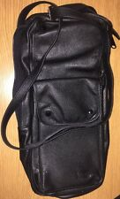 Rollei Camera Leather Carry Bag Case Shoulder Strap Long Roughly 35x15cm