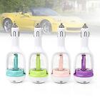 Mini Car Air Humidifier Diffuser Essential Oil Ultrasonic Aroma Mist Purifier