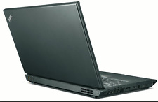 "PC Portable Lenovo Thinkpad L412 Core i5 4Go 250Go WIFI 14"" Windows 7 Pro"