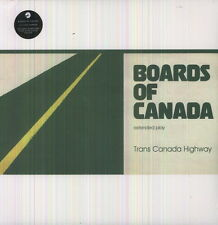 Boards of Canada - Trans Canada Highway [New Vinyl]