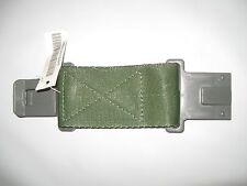 LBV US Army Military Surplus Web Pistol Utility Equipment Belt Extender SD