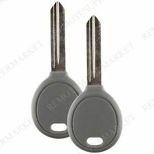 2 Replacement for Jeep 98-01 Cherokee 99-04 Grand Cherokee Remote Car Fob 64 Key