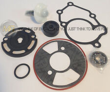 PER Yamaha X-City 125 EU3 4T-4V 2010 10 KIT REVISIONE POMPA ACQUA RICAMBI