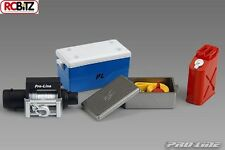 Accessori scala Pro Line COOLER Box & Coperchio verricello di gas può VERRICELLO 6040-00