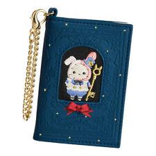 San-X Sentimental Circus Book Coin & ID Pass Case PB47101