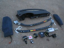 Kit Airbag completo Lancia Thesis dal 2001 al 2010  [5011.15]