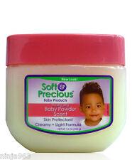 Soft & Precious Nursery Gelatina Bambino Polvere Fragranza (369ml)