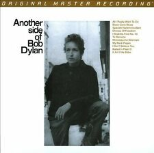 SACD Another Side of Bob Dylan by Bob Dylan CD Aug-2012 Mobile Fidelity