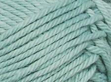 PATONS COTTON BLEND 8PLY 50G BALL KNITTING YARN - FROSTY GREEN