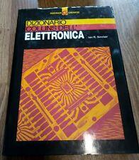 Dizionario collins dell'Elettronica Ian R.Sinclair