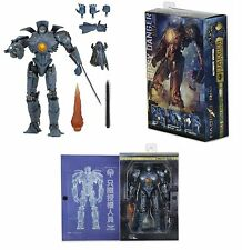 "NECA PACIFIC RIM ULTIMATE GIPSY DANGER w/LED LIGHTS - 7"" DELUXE ACTION FIGURE"