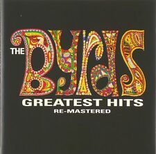 CD - The Byrds - Greatest Hits Re-Mastered - #A1109