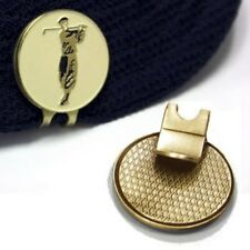 Premium Magnetic Hat Clip Golf Ball marker + Free Bonus