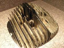 Suzuki RM100 1979-80 Cylinder Head