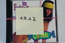 Konvolut 6 CD Los Fantasmas del Caribe In the Summertime Summer Hit Mix 93(1012)
