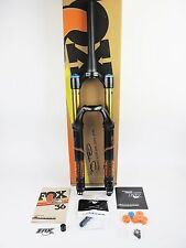 "NEW 2016 Fox Factory 36 Float Fork 26"" 150mm 15qr - 1.5T - Kashima - Fit LSC HSC"