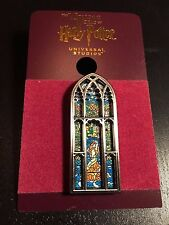 NEW Universal Studios Wizarding World of Harry Potter Mermaid Window Pin