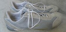 Lacoste Illuminate Chrome F16 Sneakers Size 9.5 Womans Shoes