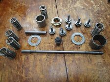 KDX 250 KAWASAKI * 1991 KDX 250 1991 CLUTCH PARTS