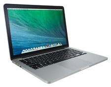 "Apple MacBook Pro Retina Core i5 2.6Ghz 8GB RAM 256GB SSD 13"" ME866LL/A"