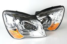 Headlight Front Lamp LEFT+RIGHT Fits KIA Sportage 2008-
