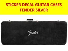 FEND STRAT STICKER GUITAR CASES VISIT MY STORE FOR DECORATION GUITAR & BASS