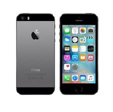 APPLE IPHONE 5S - 64GB - SPACE GREY - FACTORY UNLOCKED - IMPORTED