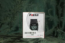 Polar 90051948 - A300 Fitness and Activity Monitor w/o HR - Black NOB