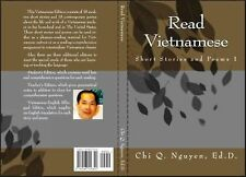 Read Vietnamese : Short Stories and Poems by Chi Nguyen (2015, Paperback)