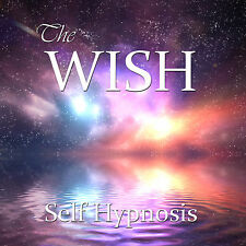 SALE! NEW The WISH Self Hypnosis CD
