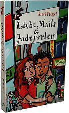 Liebe, Mails und Jadeperlen von Sissi Flegel (FRECHE MÄDCHEN - freche Bücher TB)