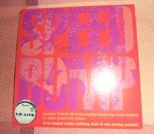 "45 rpm Split 7"" LO-LITE / FRANCO FORMICA Lo Fi Blues Dutch Neder Punk"
