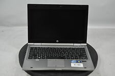 HP EliteBook 2560p, Intel Core i5-2520M, 4GB RAM, No HDD #34