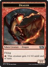 4 Dragon Token, M15