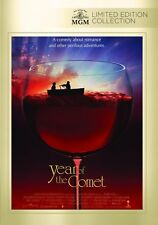 Year of the Comet DVD (1992) - Penelope Ann Miller, Tim Daly, Peter Yates