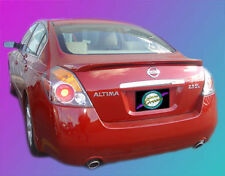 Factory Style Spoiler - Fits the 2007 2008 2009 2010 2011 2012 Nissan Altima