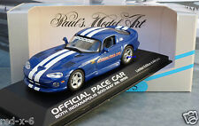 Dodge Viper Official Pace Car 1996, Indianapolis 500 26.5.1996, 1/43, Minichamps