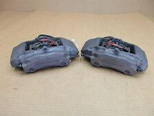 03 Boxster Porsche L R FRONT BREMBO BRAKE CALIPERS 986351421 986351422 135,038