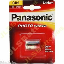 Panasonic 3v  golf Bushnell V2 rangefinder Battery