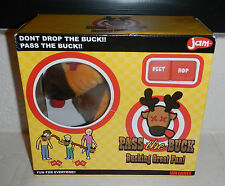 NEW Don't Drop the Buck Pass the Buck Plush Deer Game by Jam Games