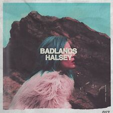 HALSEY : BADLANDS (LP Vinyl) sealed
